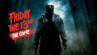 IT'S NOT MY DAY! | FRIDAY THE 13th THE GAME (PS4)
