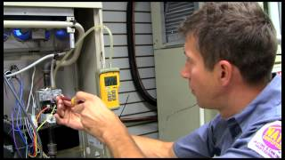 Setting Gas Pressure on a High-efficiency Furnace