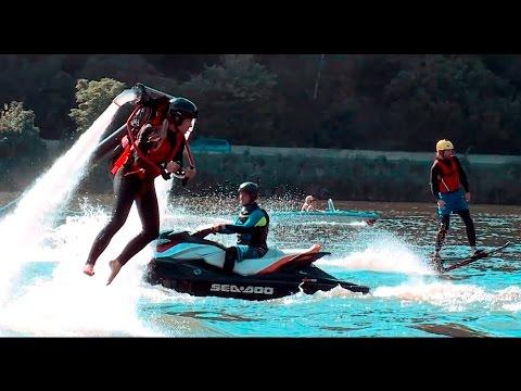 Ultima - ULTIMA - Voda (oficiální videoklip)