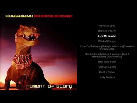 Scorpions And Berliner Philharmoniker - Moment Of Glory