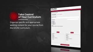 Course Builder Curriculum Planning Software