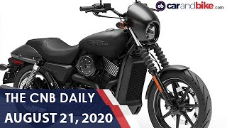 Harley-Davidson India Exit | Benelli BS6 Bikes | Audi RS Q8 Launch Date