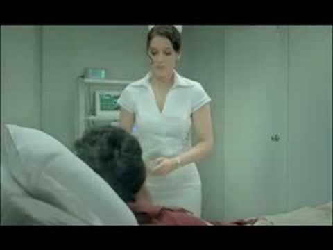 Pielęgniarka zawsze poda pomocną dłoń