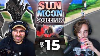 A BRAND NEW TEAM?! | Pokemon Sun & Moon Soul Link - EP15