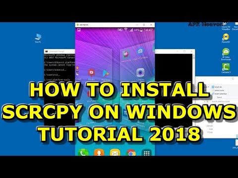 Installing Scrapy on Windows - Naijafy