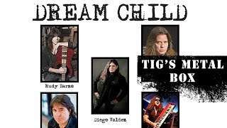 New Supergroup Dream Child Forms