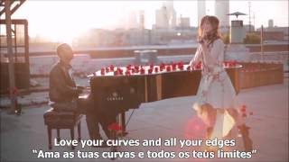 John Legend   All Of Me With Letra