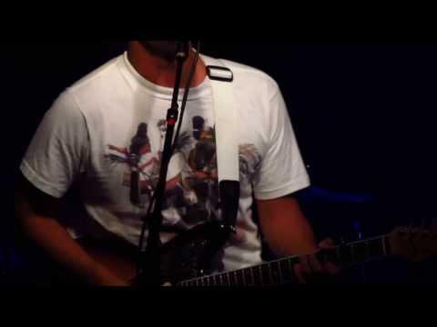 Anna Sun Cover Live at The Loft 8-24-13