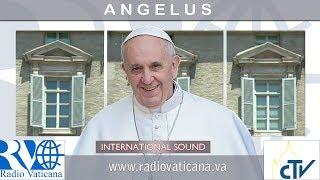 2017.08.20 Angelus Domini