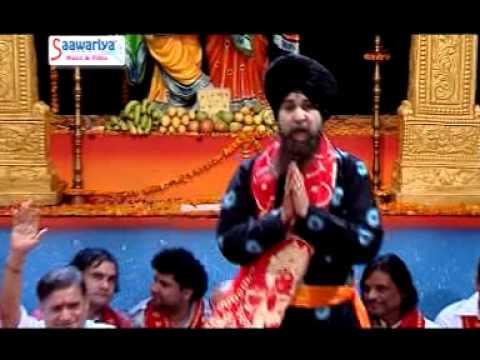 Choti Si Thari Aangli || Album Name: Main Vaari Jau