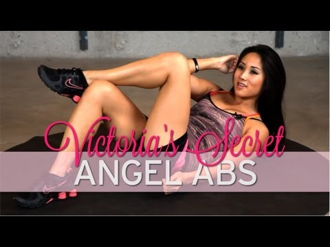 Victoria's Secret Abs Workout 😀👌 | Trusper