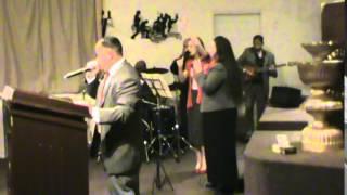 Evangelista Daniel Garcia - Quebrantame