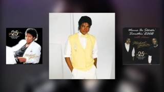 "Michael Jacskon feat. Akon - Wanna Be Startin"" Somethin' 2008 (IUnofficial nstrumental Version)"