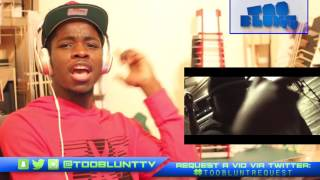 Fekky, Tempah T, D Double E, Skepta, JME, Chip &more Still Sittin Here Reaction Video