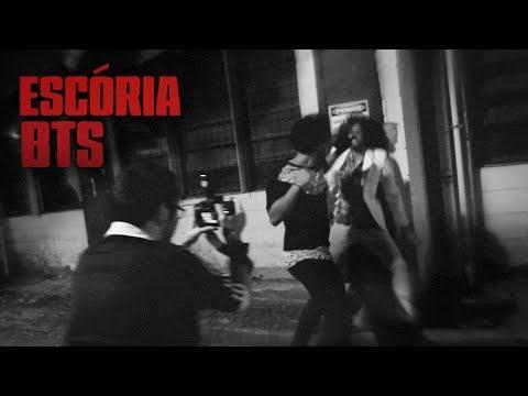 ESCÓRIA (SCUM) - My RØDE Reel BTS