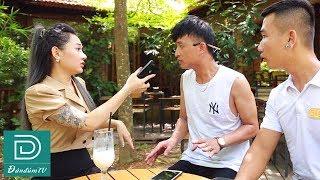 Tôn Trọng Chị Đại, Ở Lại Cuối Cùng Và Cái Kết | Phim Hài Đàn Đúm TV Tập 46 | Nhung Gem | Quang Líp