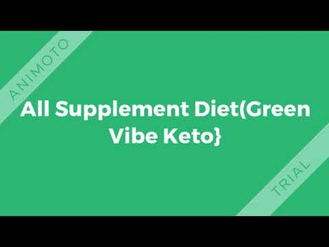 """Green Vibe Keto: Reviews""""Official Website"""" Price Buy..!"""