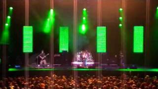 """Video DAINTY - """"Placebo"""" (Live am 24.07.09)"""
