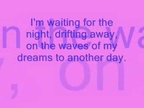 cascada- a neverending dream with lyrics
