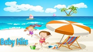 Summer Playlist 2016: All the Best Songs for kids [Singing Together]
