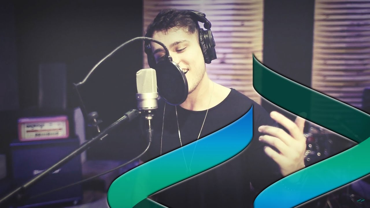 CLIPE ALL YOU NEED IS LOVE - MATHEUS MENDES