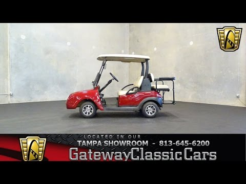 Video of '14 Bentley Golf Cart - KDW2