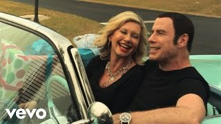 John Travolta & Olivia Newton-John - I Think You Might Like It