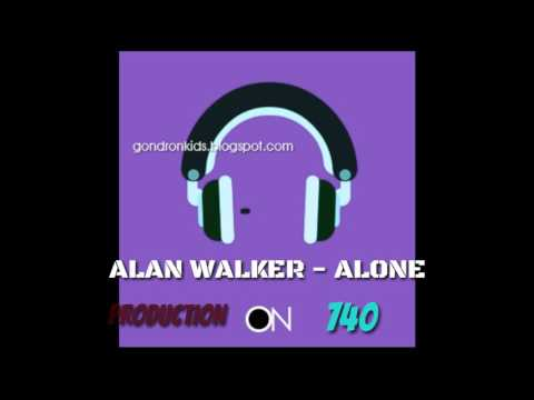Download Alan Walker - Alone [SHF PRODUCTION] HD Mp4 3GP Video and MP3