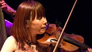 Straight No Chaser / Thelonious Monk : maiko jazz violin live!