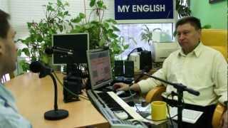 MY ENGLISH - английский для пенсионеров