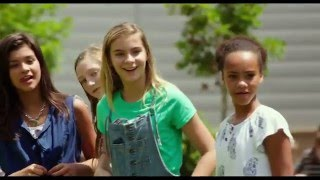 'Miracles From Heaven' (2016) Official Trailer HD