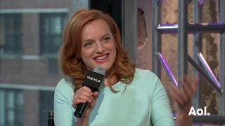 """Elisabeth Moss and Alex Ross Perry Discuss """"Queen of Earth"""" 