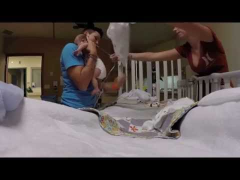 Veure vídeo Welcome Home - A Down Syndrome Adoption Story