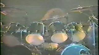 Exciter - Waiting In The Dark - Montreal Canada 86