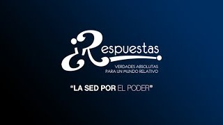 preview picture of video 'La sed por el poder'