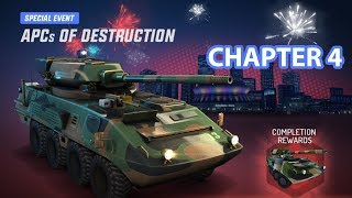 GANGSTAR NEW ORLEANS - APCS OF DESTRUCTION ( CHAPTER 4 )