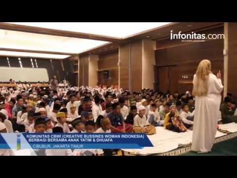 Komunitas (CBWI) Creative Bussines Woman Indonesia