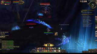 Azerite Wounds WoW World Quest Bug