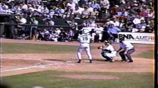 1995 MLB All-Star game Pt. 4