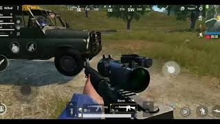 Pubg gameplay #1 | squad kills..