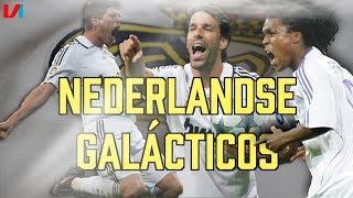 Royston Drenthe bij Real Madrid: 'Veel Voetballers Zouden Een Moord Plegen Voor Zijn 46 Duels'