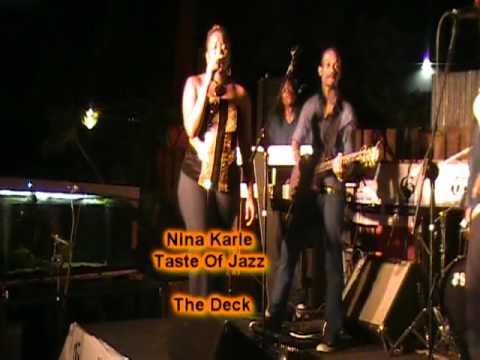 Nina Karle - Stop Me