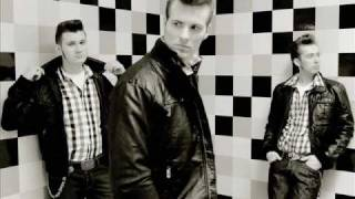 The Baseballs-Umbrella