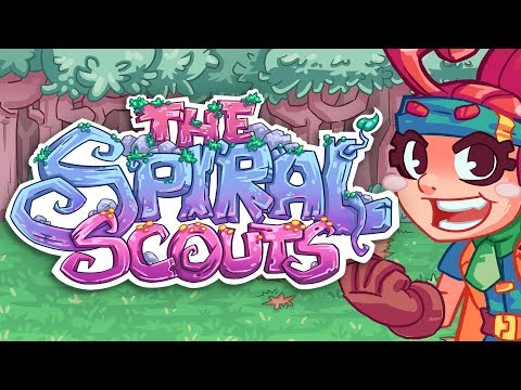 The Spiral Scouts - Official Trailer thumbnail