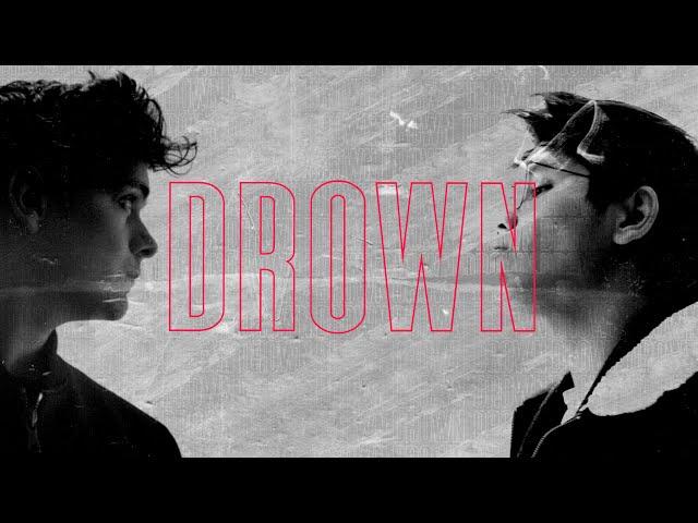 Drown (Feat. Clinton Kane) - MARTIN GARRIX