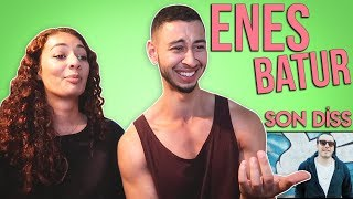 Enes Batur SON DİSS 🇹🇷 Turkish Rap Diss Reaction | Jay & Rengin