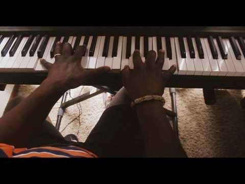 How to solo on Hymn to Freedom Jazz piano Tutorial , Oscar Peterson (Soul Jazz)