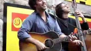 Joshua Radin - You Got Growin' up to Do (Paris)