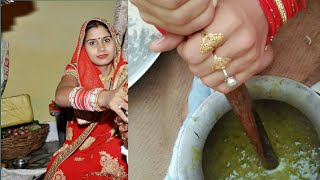 World's Toughest Vegetable Preaparing By Indian Girl, Granny's | Amazing Cooking Skills