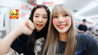 JENLISA Cute And Sweet Moments